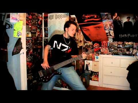 Suicide Mission Mass Effect 2 Guitar Cover