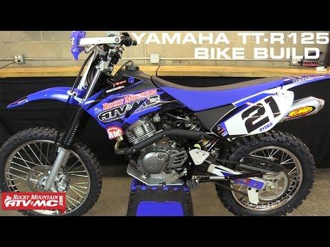 Video clip hay yamaha ttr 125 t qqihhwequ xem video clip for Yamaha ttr 125 top speed