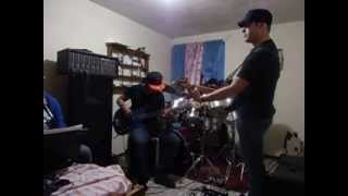 tears in heaven Botello's Band