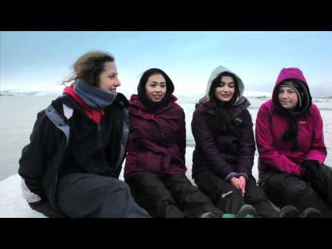 Study Trip to Iceland