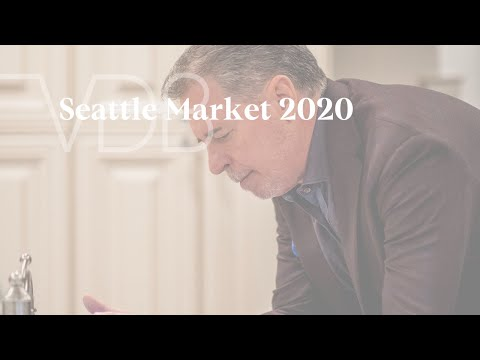 2020 Seattle Real Estate Market Predictions ✨
