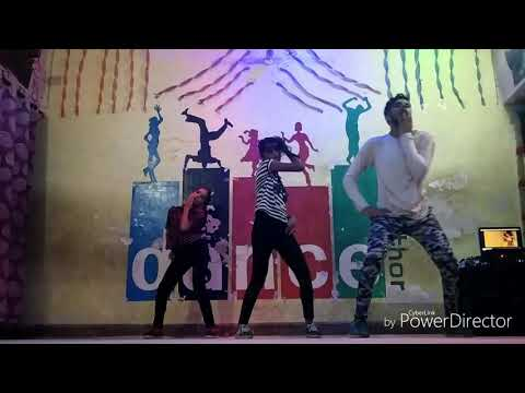 DANCE CHOREOGRAPHY DILBAR SONG by FUNK DANCE ACADEMY