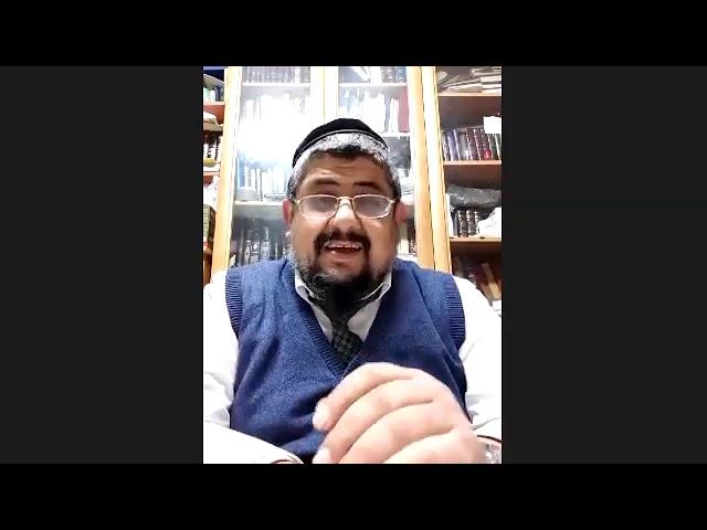 סיפורו המדהים של הרב בנימין כהן חתנו של רבי חויתא