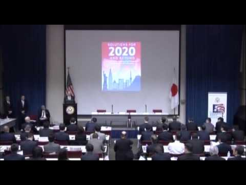 Solutions for 2020 and Beyond :Spotlight on Cybersecurity