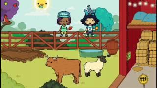 Umm... Toca Life: Farm