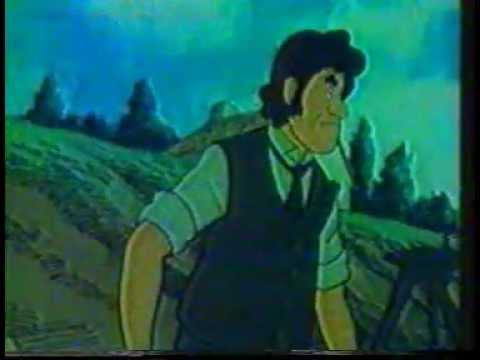 Mim Uyghurche kartun filmi 1.kisim