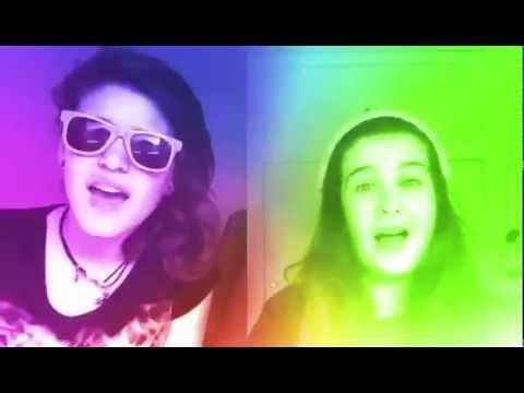 EW! Song (Cover)  Natalie-Isabella & Chloe...