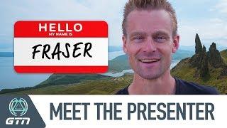 Introducing Fraser Cartmell