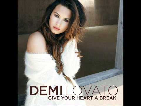 Give download a remix break your demi lovato heart
