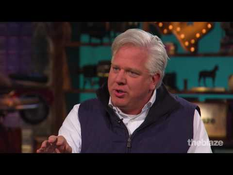 Glenn Beck Explains How Political Poison Has Made Its Way To Our Churches | 'Dana'