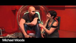 Michael Woods - Interview with DJ Michael Woods