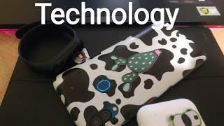 Технологии в нашей жизни 🚙