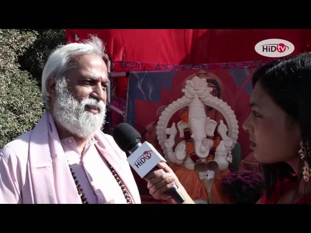 HiD TV aflevering 25 - Shravan Maas viering Kijkduin / Lucky Singh / Jennifer Bhagwandin