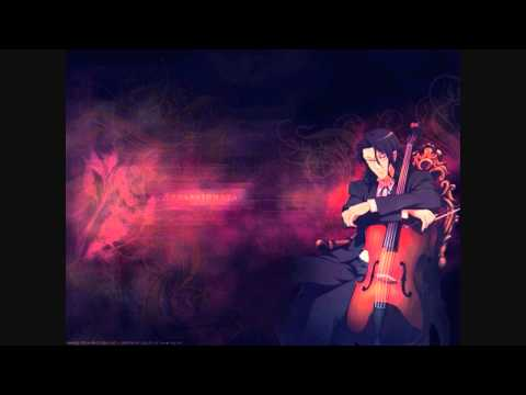 Blood OST-Haji's Plays Prelude from Bach's Cello Suite no. 5