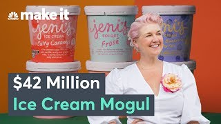 How Jeni's Splendid Ice Cream Is Taking Over One Scoop At A Time