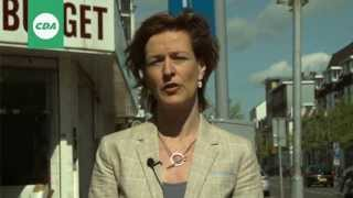 Criminele overlast in Utrecht (raadslid Chantal Hakbijl)