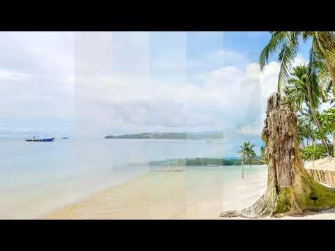 Boracay Back Beach Bolabog June 22, 2018 56 days after closure