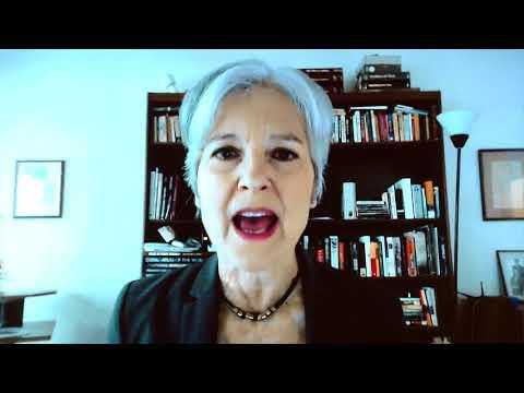Freethinking Forum - Dr  Jill Stein