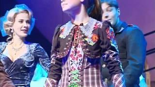 Мюзикл ЗВУКИ МУЗЫКИ - Москва 24