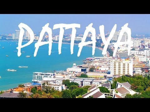 A Walking Tour of Pattaya: Thailand's Ultimate Party Scene