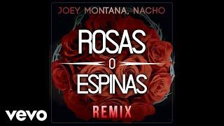 Joey Montana, Nacho - Rosas O Espinas