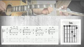 Lilly Wood and the prick - The Prayer in C - How to play I Chords - Tutorial - Guitar Lesson