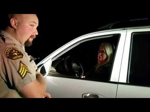 Madera County Sheriff Random Christmas Kindness 2015