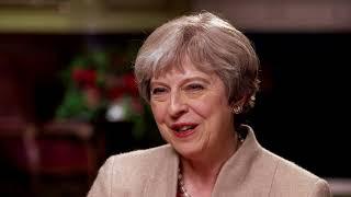 Theresa May's top five most awkward moments