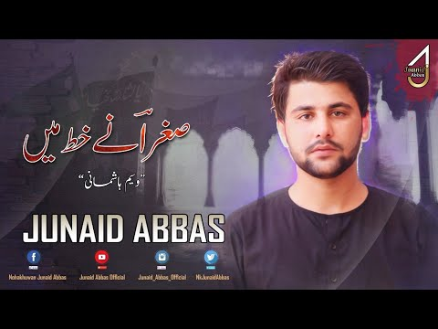junaid-abbas-|-new-noha-|-tarap-kay-sughra-s.a-ne-|-(official-video)-|-2019/1441-|-muharram
