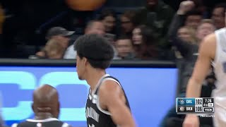 Quarter 4 One Box Video :Nets Vs. Magic, 10/19/2017