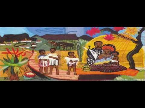 Busuku obuhle - Silent Night in Zulu