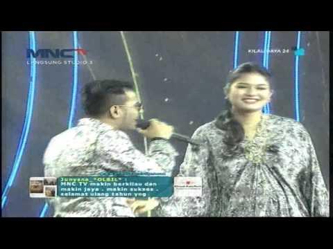 """Judika Feat.  Duma Riris """" Sampai Kau Jadi Milikku """" - Kilau Raya MNCTV 24 (20/10)"""