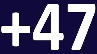 ПОЛНЫЙ УРОК 47 - ПРАКТИКА и УПРАЖНЕНИЯ. ГРАММАТИКА АНГЛИЙСКОГО ЯЗЫКА С НУЛЯ. АНГЛИЙСКИЙ ЯЗЫК. УРОКИ