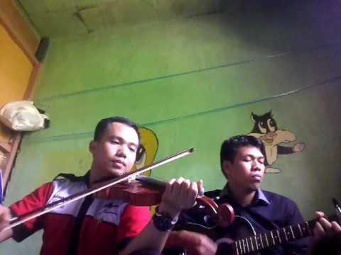 satria baja hitam ending - violin dan Guitar
