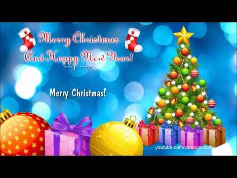 Christmas Greeting Card, Merry Christmas Card 🎄🌟🎅 (100% ORIGINAL)