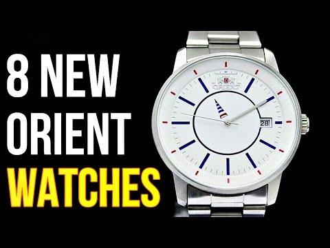 Top 8 Best Orient Watches Under $100 For Men Now 2020