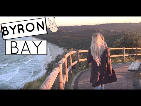 ☼THE BEST BYRON BAY ADVENTURES ☾ | Natalie Boucher