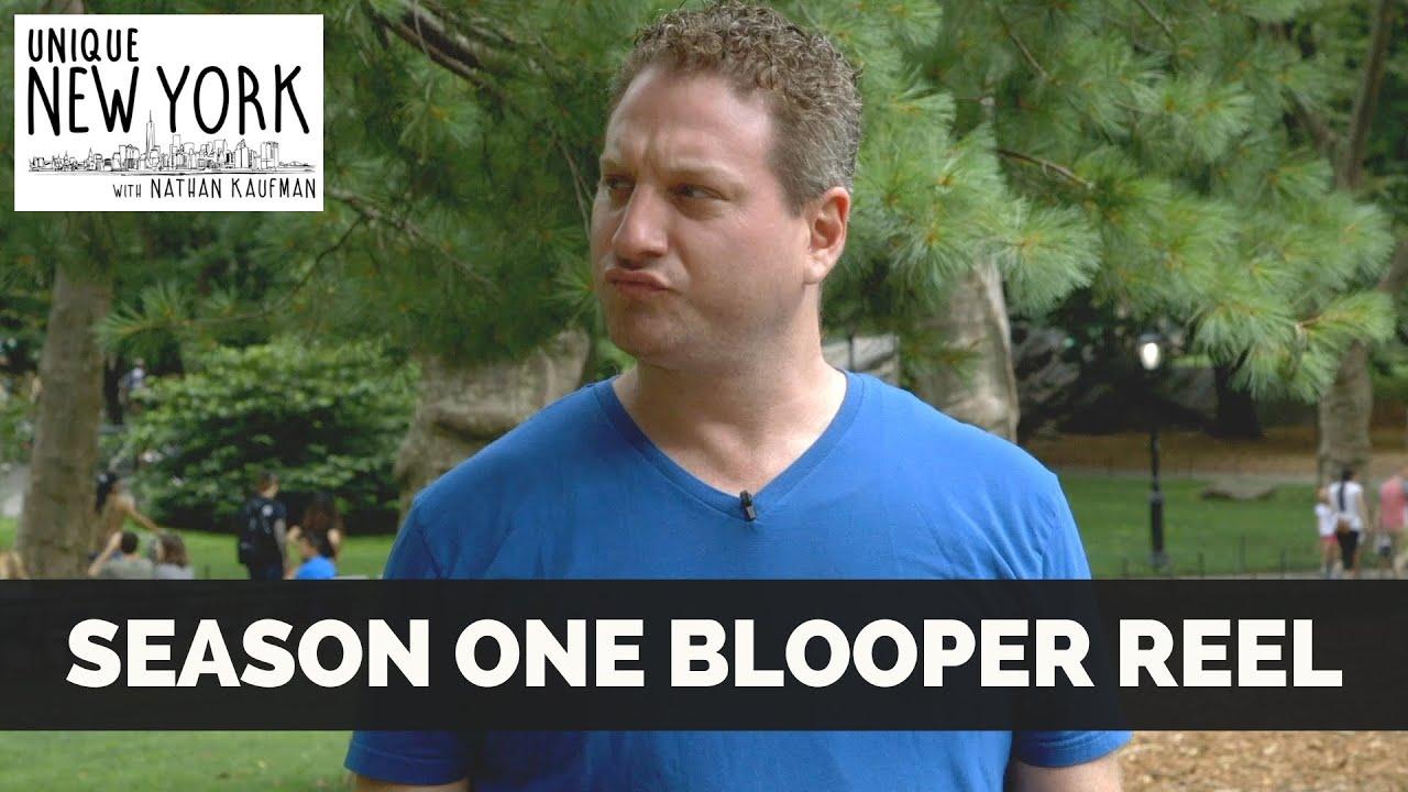 Unique New York: Season One Blooper Reel