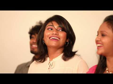 El Fé l AR Rahman l Mani Ratnam l Hits l Mashup l Tamil & Hindi l