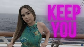 Spektrum &amp Sara Skinner - Keep You (NCS) Music Video