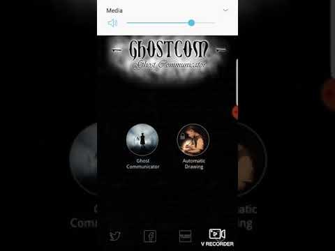 Ghostcom Ghost Communicator Android App Real Or Bullshit?
