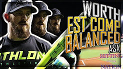 Worth EST Comp Balanced ASA 2018- Hitting with the Nation- ASP Live
