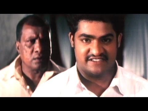 Aadi Movie || Jr.N.T.R Superb Dialogue Scene || Jr.N.T.R, Keerthi Chawla