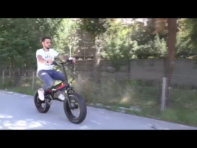 Berlin Electric Bikes - Jupiter 1