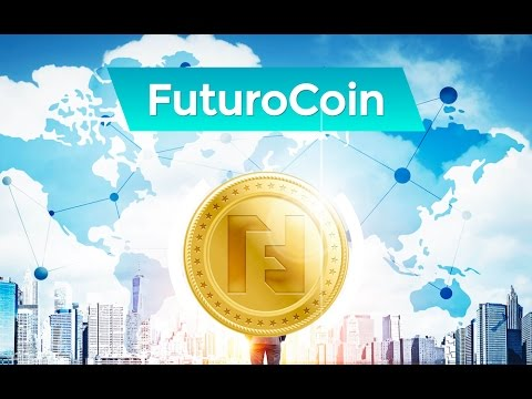 FuturoCoin Launch - Grab 50 Coins before starting! Take your chance!