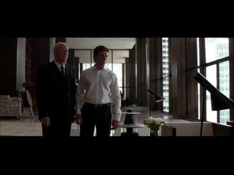 Dark Knight - Joker Home Video Clip, Are You The Real Batman? (HD)