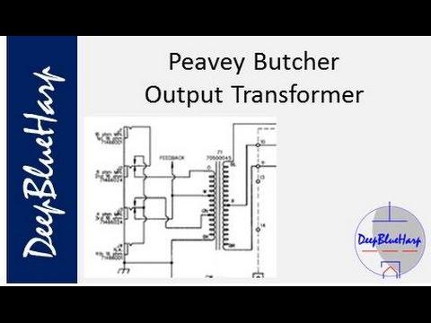 Output Transformer Design