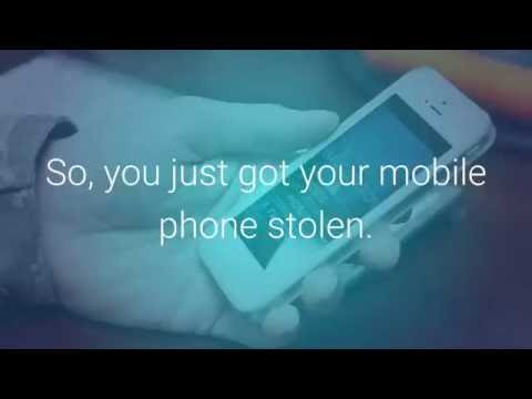 Track Mobile Phone Using IMEI number