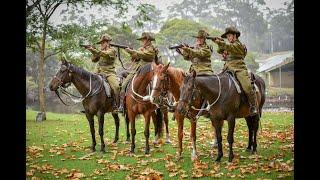 Australian Light Horse Association Cup 2016