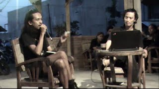SHARING SORE - Bedah Lirik FSTVLST dan Proses Kreatif Farid Stevy Asta
